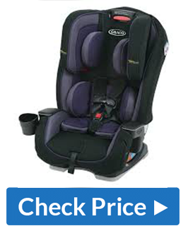 Best convertible car seat for infants