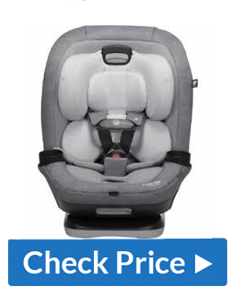 Best convertible car seat for small cars