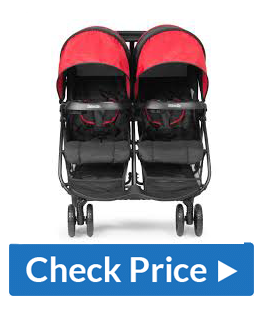 Best Affordable Double Stroller