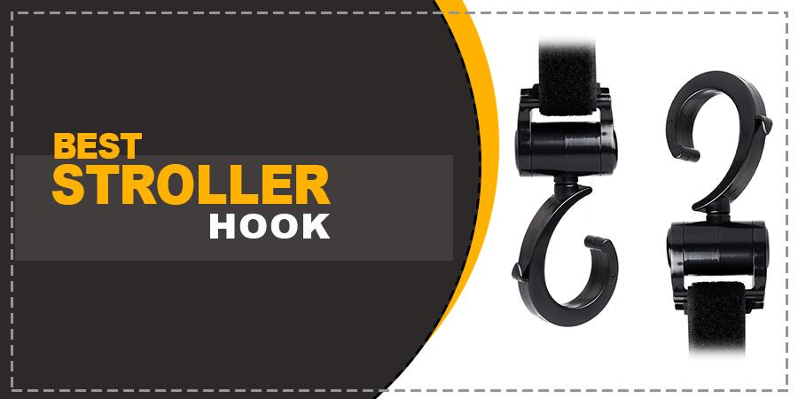 Best Stroller Hooks