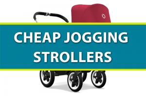 Cheap Jogging Strollers