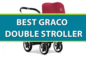 Best Graco Double Stroller