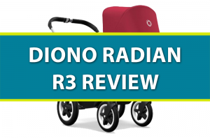 Diono Radian R3 Review