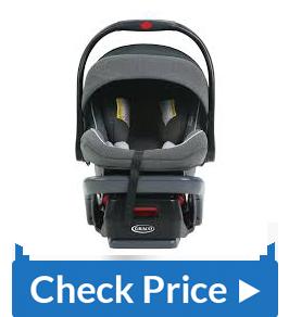 Best Lightweight Car Seat For Infants