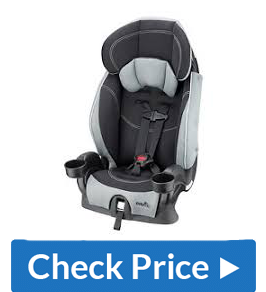 Best Car Seat For 5 Year Old