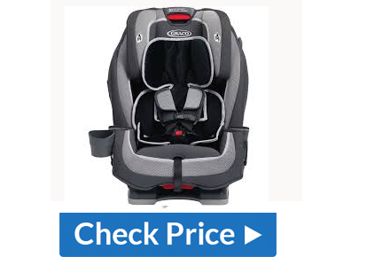 Best Convertible Car Seat For Compact Car