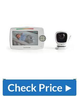 Best Multi Camera Baby Monitor