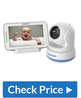 Best Cheapest Baby Monitor