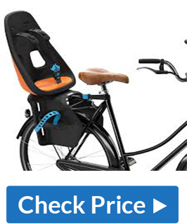 Thule Yepp Maxi Child Bike Seat