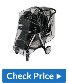 Jolly Jumper Travel System Rain Cover