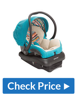 Mico AP Infant Car Seat