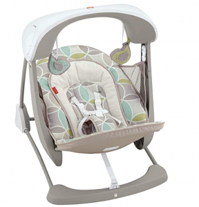 Best Baby Swing For Big Babies